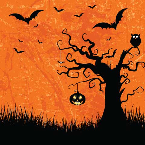 This video for the blog post of Halloween Video Ideas for Businesses